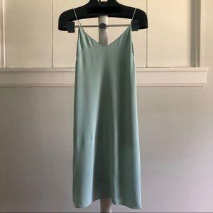 Aritzia Wilfred Free Felicity Dress